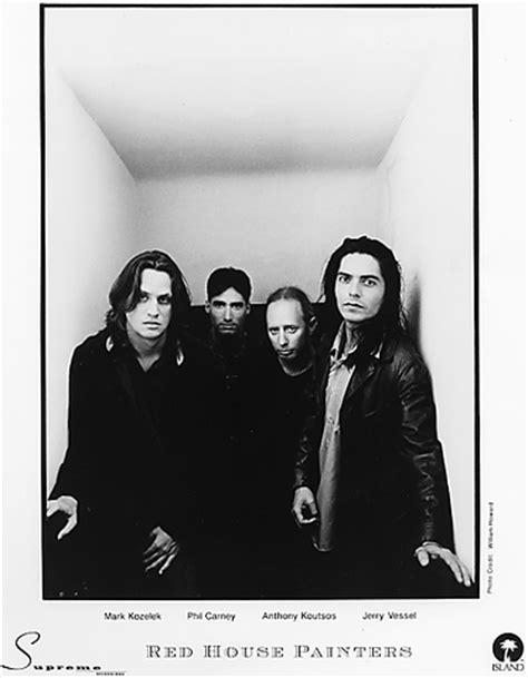 red house painters best album 90s alternative rock soft rock the red house painters
