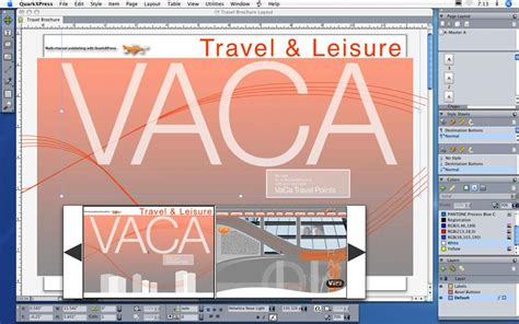 video tutorial quarkxpress quarkxpress 8 video training cd course by amazing