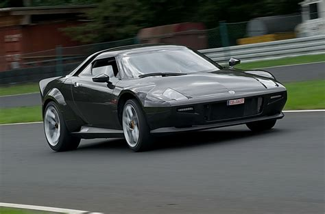 Where Is Lancia Made New Lancia Stratos