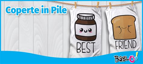 coperte per coperte in pile per best friend idee regalo per
