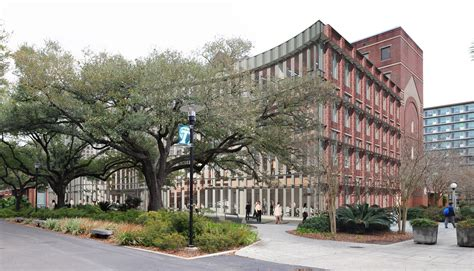 Tulane Mba Program by Tulane Plans Business School Expansion New