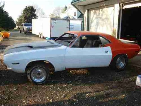 find   dodge challenger rt   speed project car