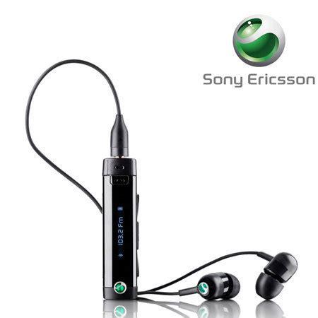 Headset Hp Sony Ericsson sony ericsson mw600 stereo bluetooth headset