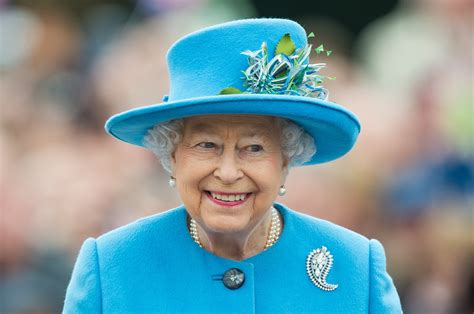 queen elizabeth ii what was queen elizabeth ii s job in world war ii