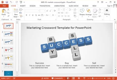 Awesome Marketing Plan Templates For Powerpoint Powerpoint Presentation Marketing Plan Template Free Powerpoint