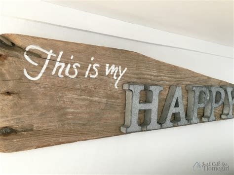 pictures of driftwood house signs industrial driftwood sign just call me homegirl