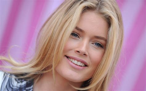 victorias secret faces blondes women models doutzen kroes victorias secret faces