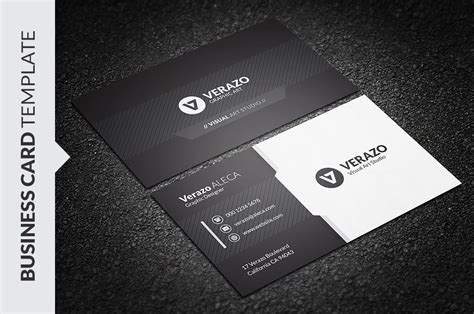 card template black and white black white business card business card templates