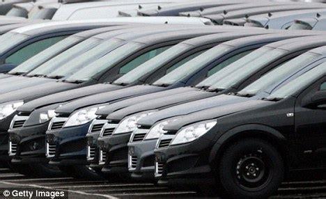Vauxhall Motors Careers Fears For 5 500 Vauxhall As General Motors Exits