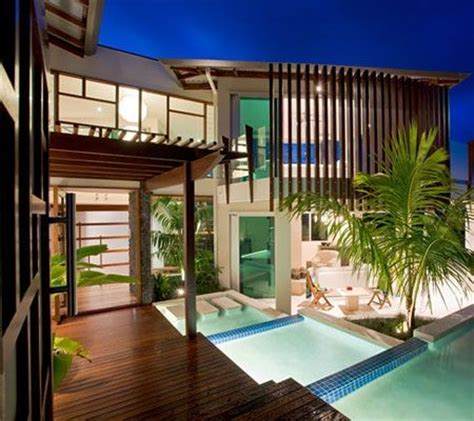 queensland home design and living magazine 10 best resort houses images on pinterest