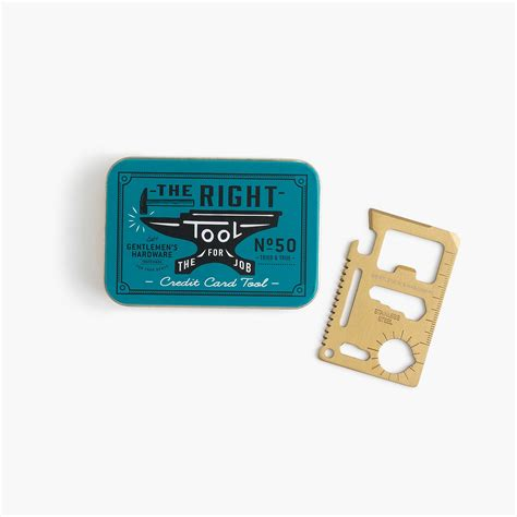 card tools and accessories gentlemen s hardware credit card tool s accessories