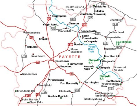 fayette county texas map musings from fayettenam march 2011