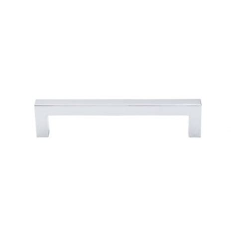 top knobs square bar pull top knobs m1160 square bar pull 5 1 16 inch c c