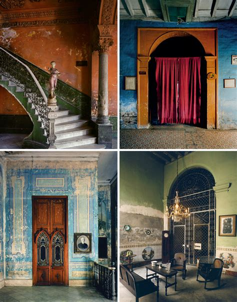 cuban home decor the beautiful colors of cuba 79 ideas