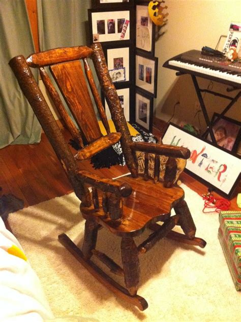 how to build a rocking bench free rocking chair plans woodworking projects plans