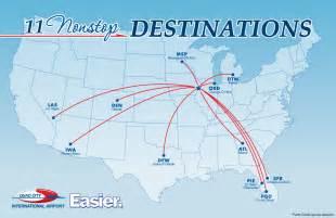 Car Rental Atlanta Airport Hours Destination Map