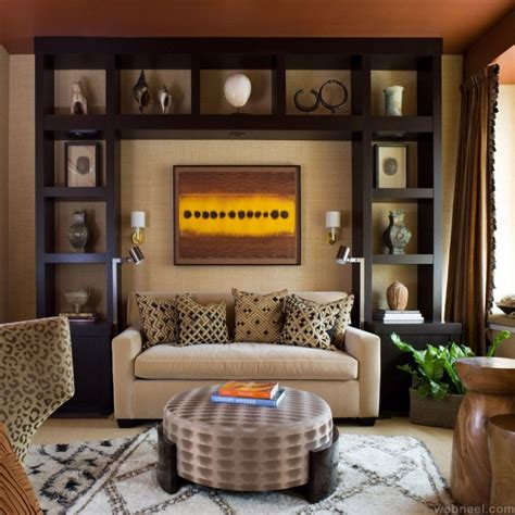 wall shelving ideas for living room 35 beautiful modern living room interior design exles