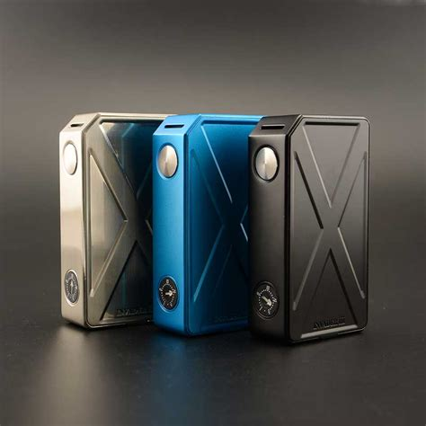 Original Garskin Skin Mod Vape Tesla Invader 3 Carbon 3d original tesla invader 3 iii 240w box mod invader 3 vaporizer mod for 510 thread electronic