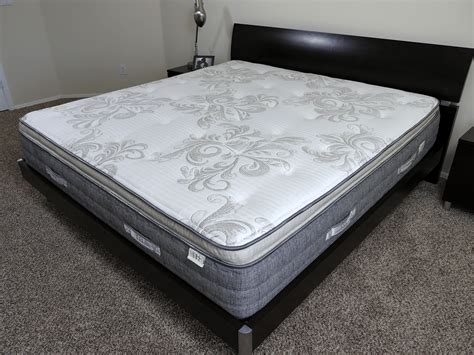 brentwood home brentwood home sequoia mattress review sleepopolis