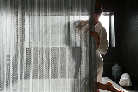 High End Shower Curtains High End Shower Curtains
