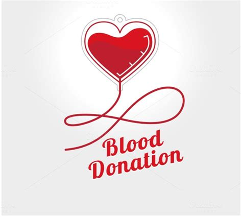 poster design blood donation donate blood logo icons on creative market
