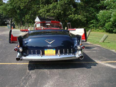 classic cadillac eldorado for sale 1955 cadillac eldorado convertible classic cadillac