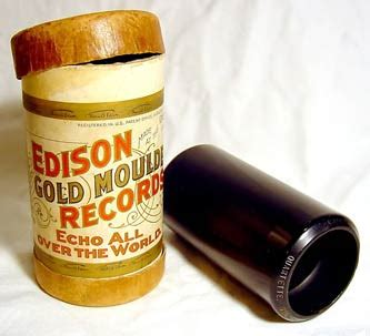 wax cylinder wax cylinder downloads this recording is 105 years old
