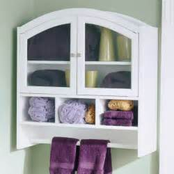 Small White Bathroom Wall Cabinet Small Bathroom Wall Cabinets White