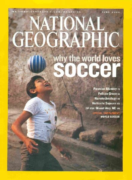 National Geographic Indonesia April 2006 national geographic usa june 2006 pdf magazine