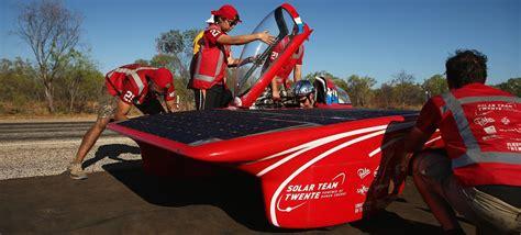 solar challenge australia world solar challenge teams race 3 000 km solar powered