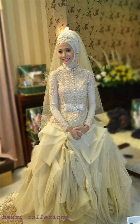 desain gaun organza 17 best images about muslim wedding on pinterest muslim