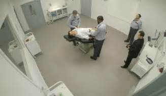 Electric Chair Execution Guy Survives Lethal Injection Loses Appeal To Prevent A