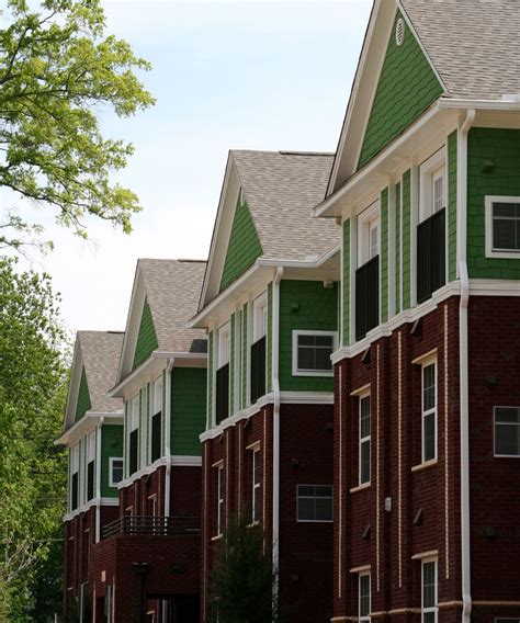 low income housing charlotte nc case study north carolina s first green multifamily affordable housing