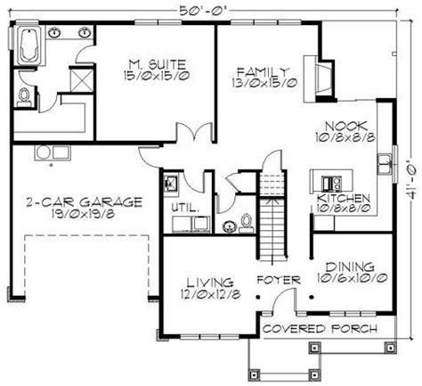 top rated house plans top selling craftsman house plan with master on the main