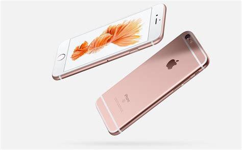 iphone 6 vs iphone 6s comparison preview pc advisor