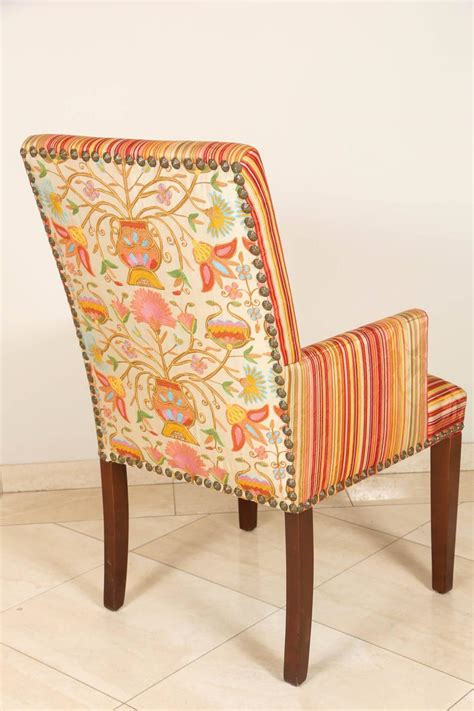moroccan chair moroccan bohemian style set of ten dining chairs for sale
