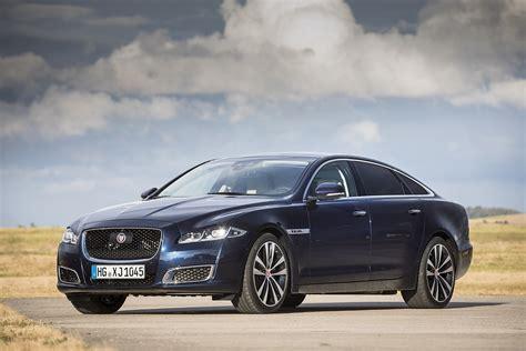 Jaguar Auto Kosten by Jaguar Xj50 Dieselversion Zum F 252 Nfzigsten
