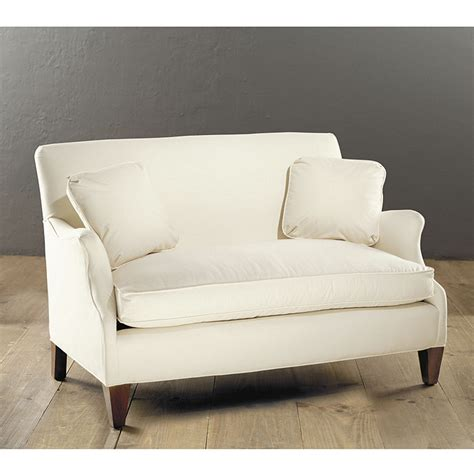 upholstered settees hudson upholstered settee