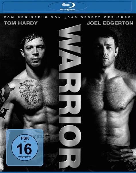 filme stream seiten warrior test blu ray film warrior universum sehr gut