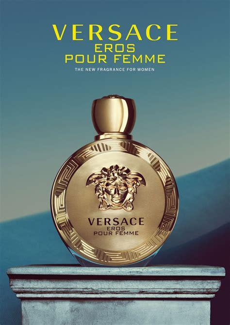 Parfum Versace Eros by Versace Eros Pour Femme Perfumes Colognes Parfums