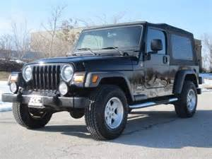 purchase used jeep wrangler unlimited 4x4 6 speed manual 2