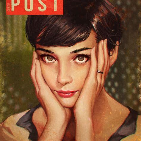 Hepburn Also Search For Hepburn By Guweiz On Deviantart