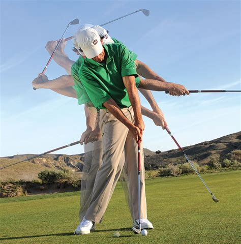 golf swing faults and fixes myth busted golf tips magazine