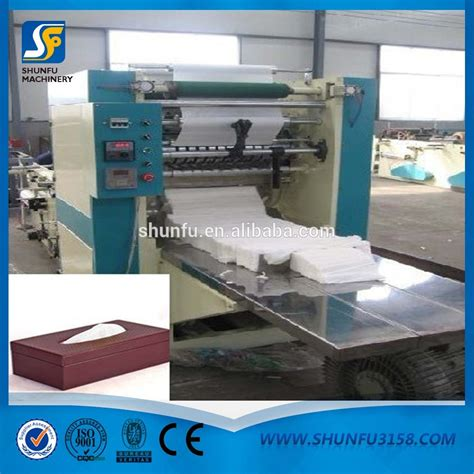 Machine For Toilet Paper - wholesale bulk toilet paper napkin machine price small