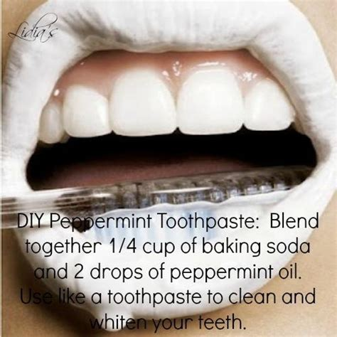 7 Great Toothpastes For A Whiter Smile by 1000 Images About Diy Toothpaste On