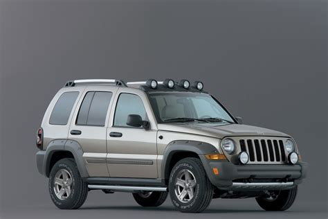 09 Jeep Liberty Recalls Safety Concerns Raised After Dies In Jeep Liberty Crash