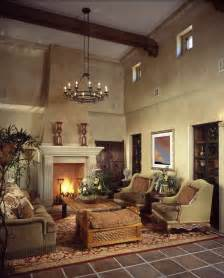 Living Room With Fireplace by 54 Living Rooms With Soaring 2 Story Amp Cathedral Ceilings