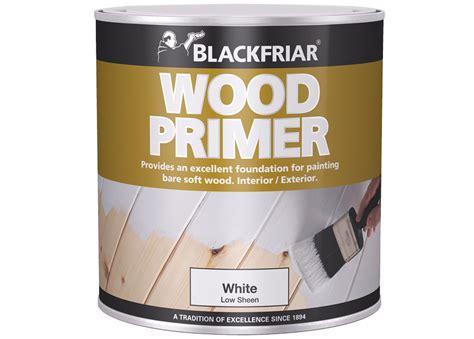 wood primer blackfriar