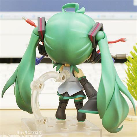 Nendoroid Miku Hmo preview nendoroid hatsune miku absolute hmo edition update akibatan