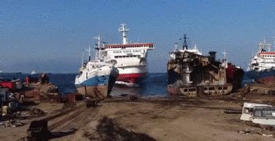 crash boat gif cheezburger gifs find share on giphy